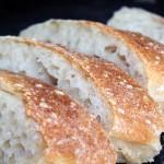 Supergod baguett, recept från Leila Lindholm